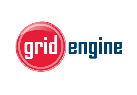 Grid Engine logo