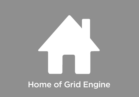 Home of Grid Engine