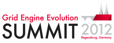Grid Engine Evolution Summit 2012