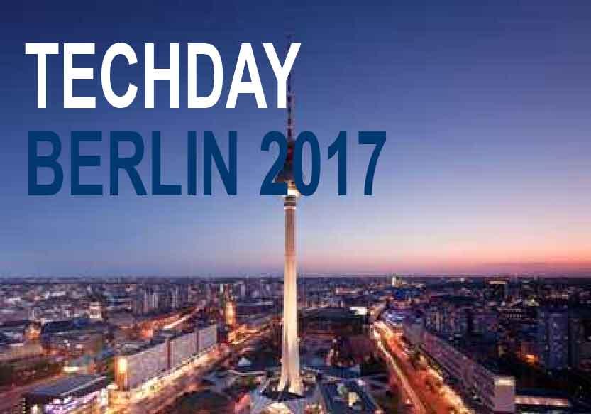 Tech Day Berlin