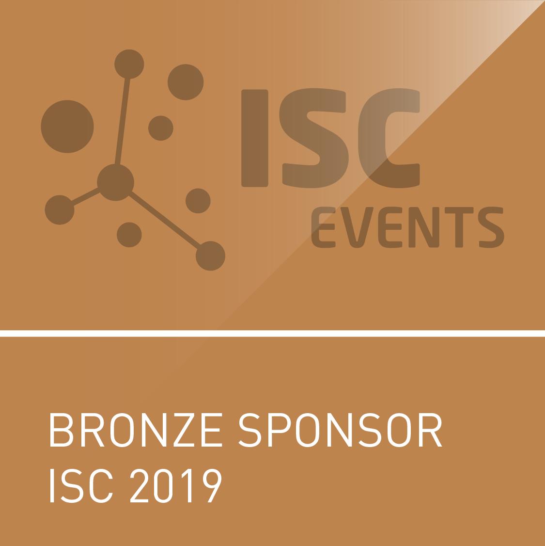 ISC2019