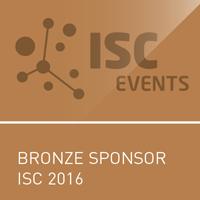 ISC2016