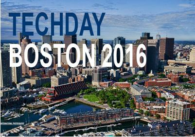 Tech Boston