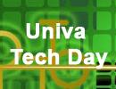 Tech Day Blue